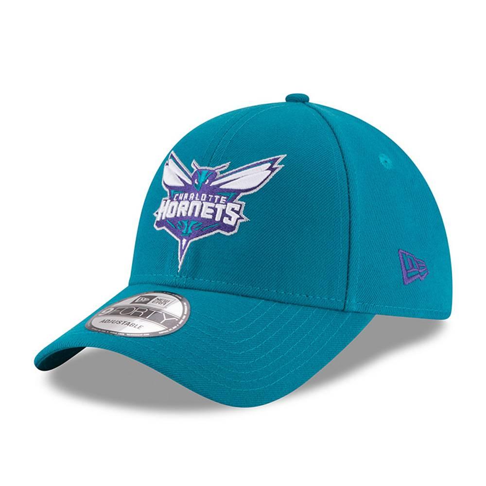 11405615 9FORTY THE LEAGUE NBA CHARLOTTE HORNETS CAP