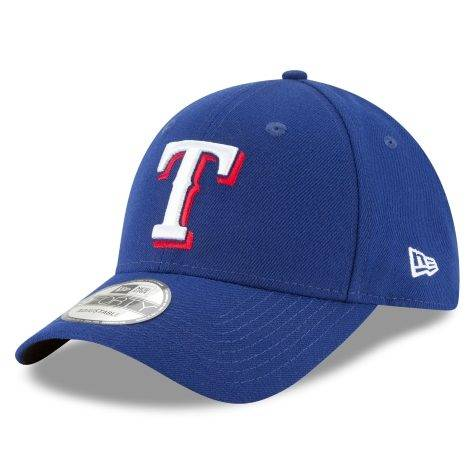 10982649 9FORTY THE LEAGUE MLB TEXAS RANGERS CAP