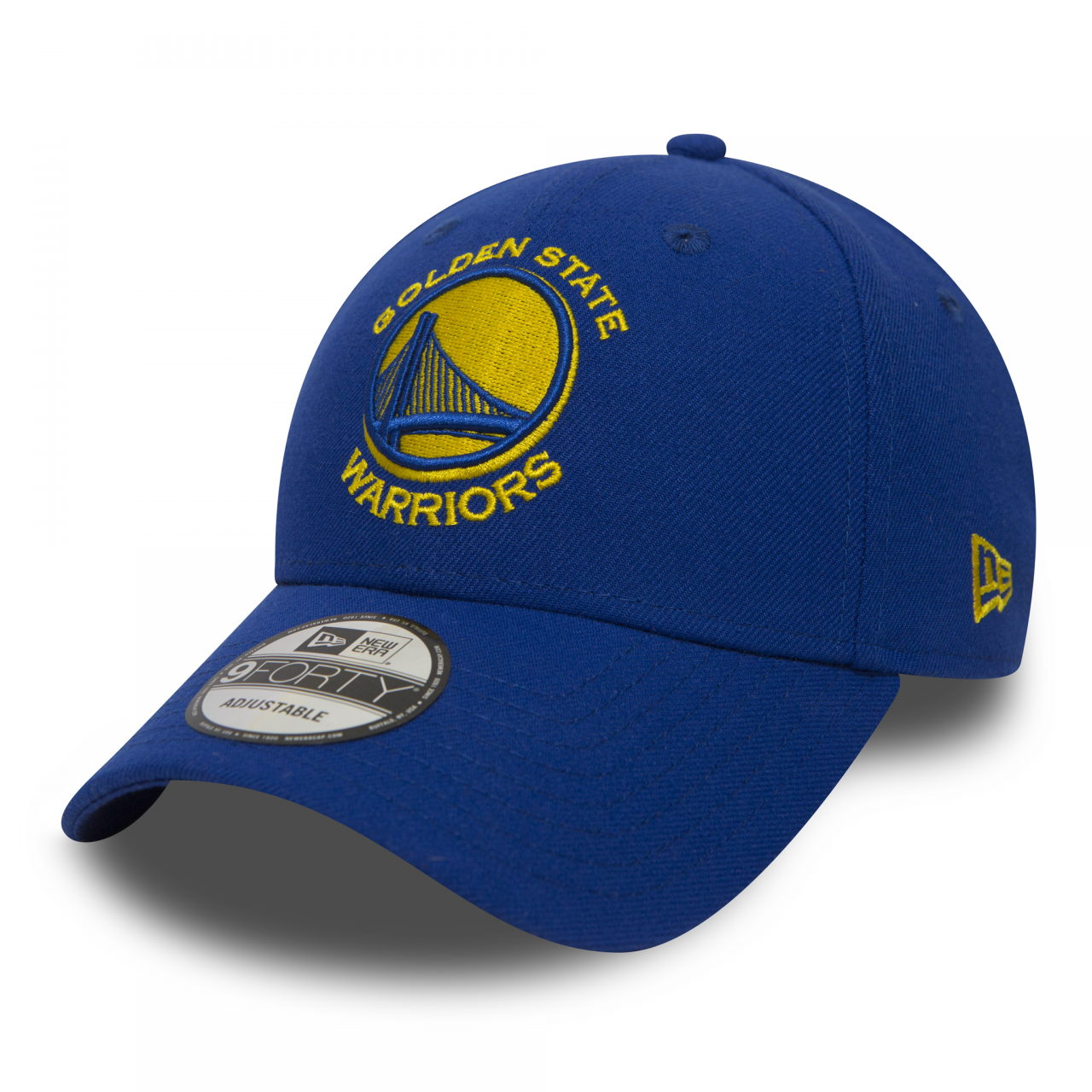 11405609 9FORTY THE LEAGUE NBA GOLDEN STATE WARRIORS CAP