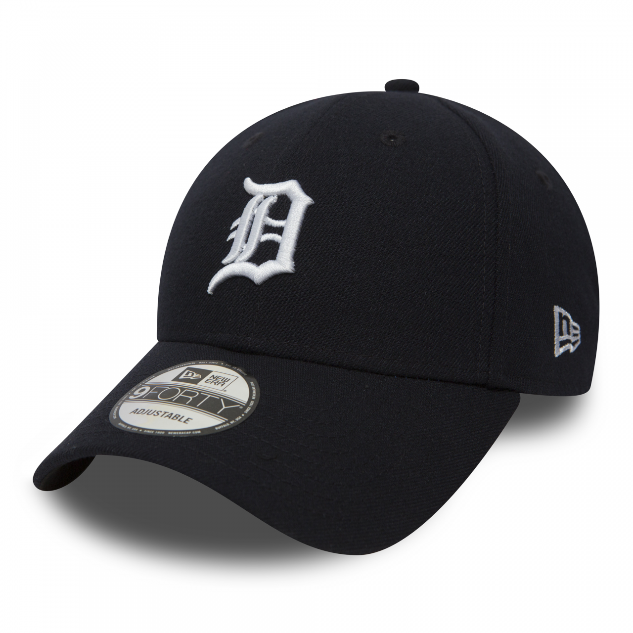 11576724 9FORTY THE LEAGUE MLB DETROIT TIGERS CAP