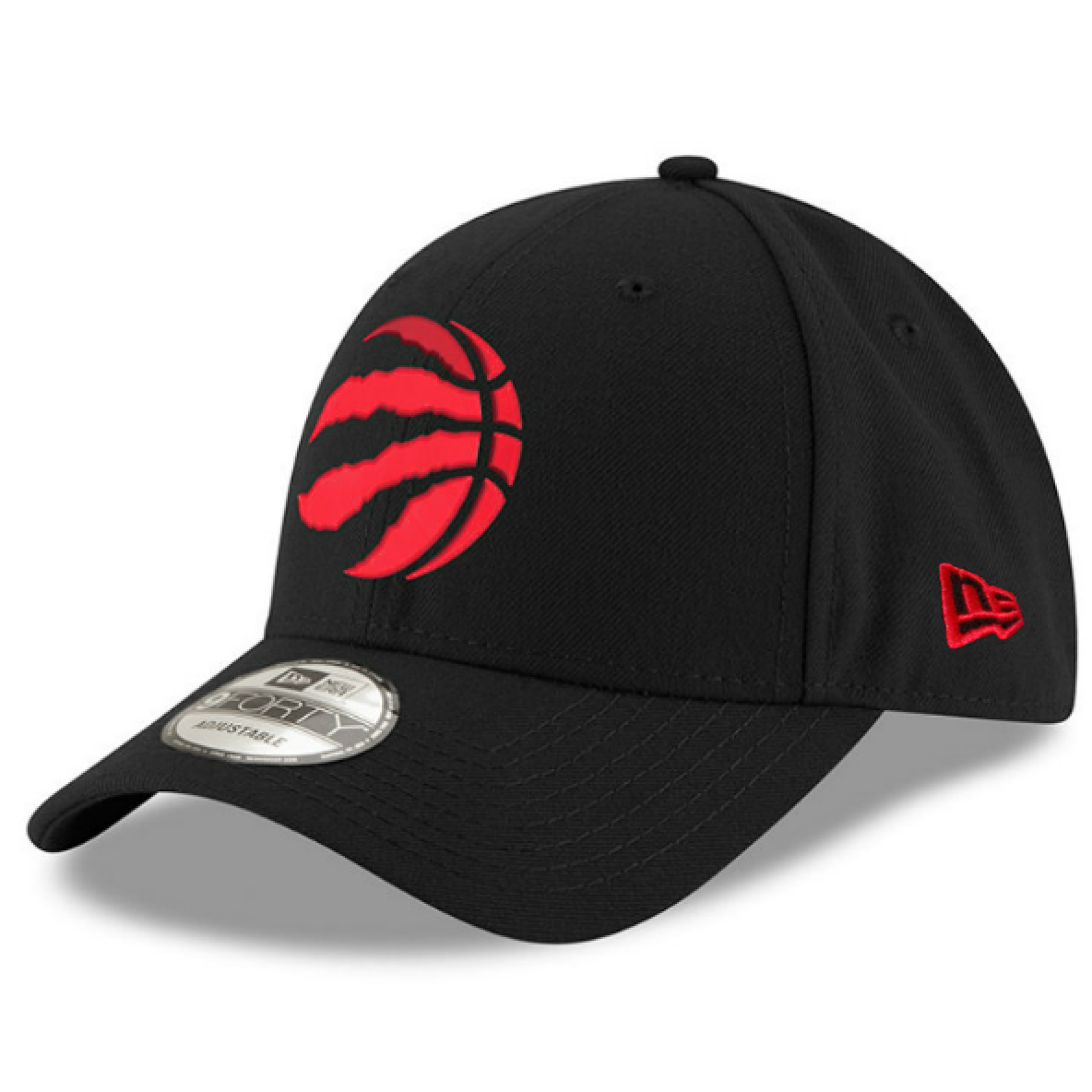 11783711 9FORTY THE LEAGUE NBA TORONTO RAPTORS CAP