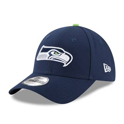 10517868 9FORTY THE LEAGUE NFL SEATTLE SEAHAWKS CAP