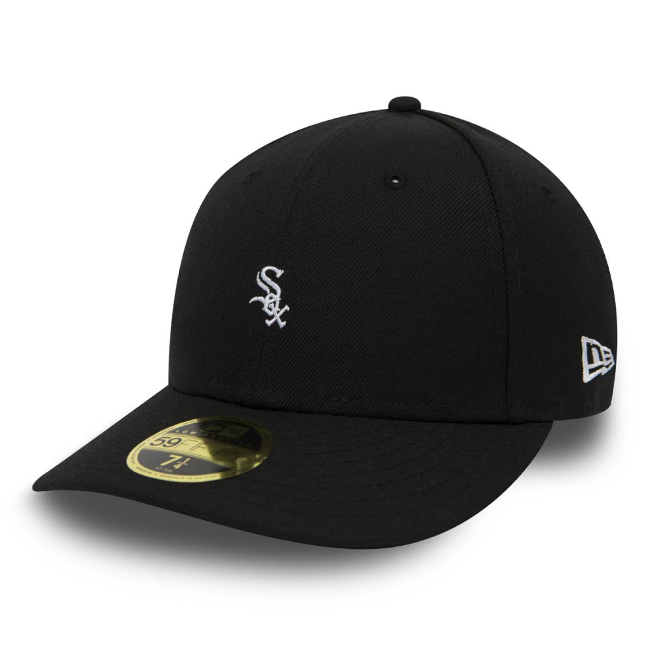 59FIFTY LOW PROFILE CHICAGO WHITE SOX CAP