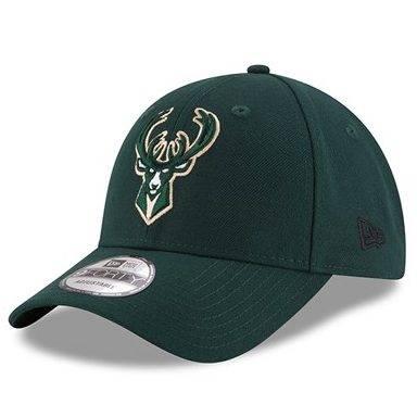 11405602 9FORTY THE LEAGUE NBA MILWAUKEE BUCKS CAP
