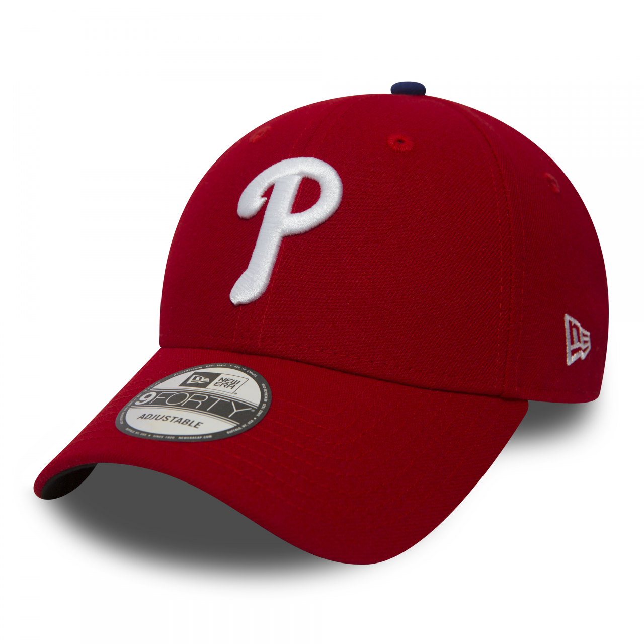 10047542 9FORTY THE LEAGUE MLB PHILADELPHIA PHILLIES CAP