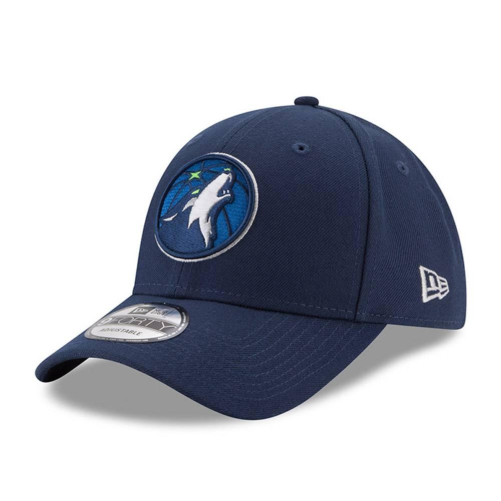 11486911 9FORTY THE LEAGUE NBA MINNESOTA TIMBERWOLVES CAP