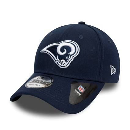 11803409 9FORTY THE LEAGUE NFL LOS ANGELES RAMS CAP